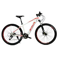 """Sava 27 Alu 1.0 size S / 15.5 """" - Mountain bike 27.5"""""""
