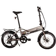 Sava eFolding Alu 1.0 - Folding Electric Bikes