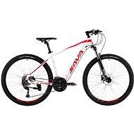 "Sava 27 Alu 1.1 - Mountain bike 27.5"""