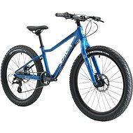 """Sava Barn 4.4 blue, vel. M/24"""" - Dětské kolo"""