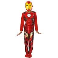 Avengers Assemble - Iron Man Action Suite - Dětský kostým