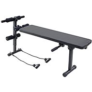Lifefit Multifunkční lavice sed-leh-bench - Lavice