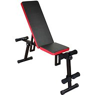 Lifefit Multifunkční lavice sed-leh-bench plus - Lavice