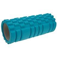 Lifefit Joga Roller A01 tyrkysový - Masážní válec