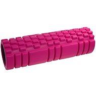 Lifefit Joga Roller A11 růžový - Masážní válec