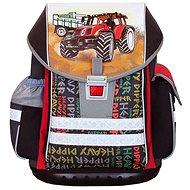 Emipo Ergo One - Traktor - Školní batoh
