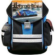Emipo Ergo One -Top Car - Školní batoh