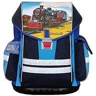 Emipo Ergo One - Pacific - Školní batoh