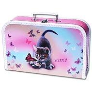 Emipo - Kitty - Dětský kufr