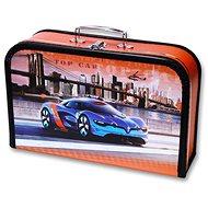 Emipo - Top Car - Dětský kufr
