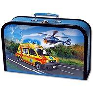 Emipo - Záchranář - Dětský kufr