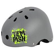 Wertic grey velikost XS - Helma na kolo