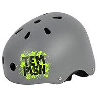 Wertic grey velikost M - Helma na kolo