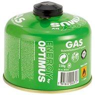OPTIMUS Gas Cartridge 230 g (Propane / Butane / Isobutane) - Cartridges