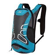 Loap Trail15 modrá - Cyklistický batoh