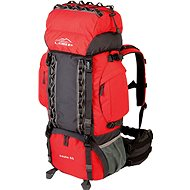 Loap Saulo 65 red - Tourist Backpack