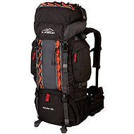 Loap Saulo 65 Black - Tourist Backpack