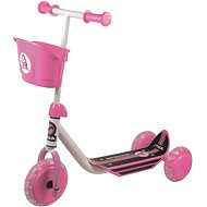 Stiga Mini Kid 3W Pink - Children's scooter