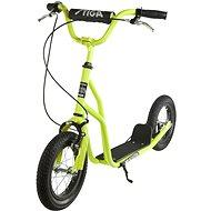 Stiga Air Scooter 12'' zelená - Koloběžka