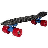 Stiga Joy černý - Plastový skateboard