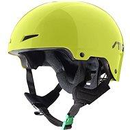 Stiga Play zelená - Helma na kolo