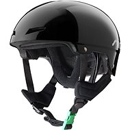 Stiga Play + MIPS, Black S - Bike Helmet