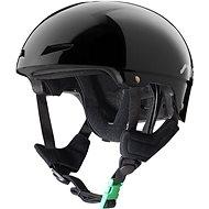 Stiga Play + MIPS, černá - Helma na kolo