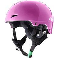 Stiga Play + MIPS, růžová S - Helma na kolo