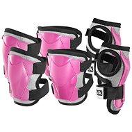 Stiga Comfort JR, Pink XS - Protectors