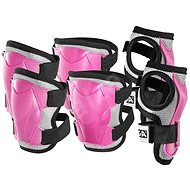 Stiga Comfort JR, Pink - Protectors