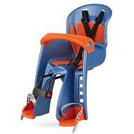 POLISPORT Bilby Junior modro-oranžová