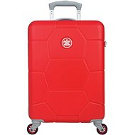 Suitsuit TR-1243/3-S ABS Caretta Fiery Red - Cestovní kufr