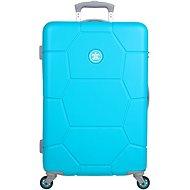 Suitsuit TR-1244/3-M ABS Caretta Ocean Blue - Cestovní kufr