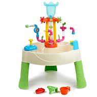Little Tikes Vodní stůl továrna na vodotrysky - Herní set