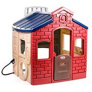 Little Tikes Městský domek na hraní - Earth Colors - Dětský domeček