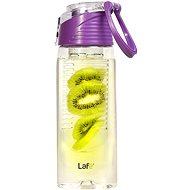 Lafé Sportovní láhev 0.7l Bid 45827 fialová - Sportovní láhev