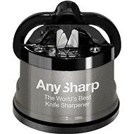 AnySharp Pro šedá - Bruska na nože