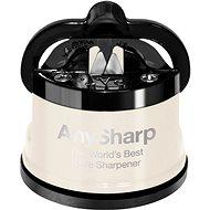 AnySharp Pro krémová - Brousek nožů