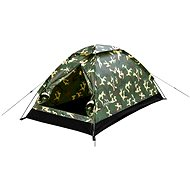 Cattara Army PU 2000mm 200 × 120 × 100cm - Tent