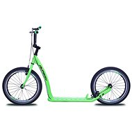 "Olpran A5 - 20""/20"" green - Scooter"