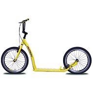 "Olpran A5 - 20""/20"" Yellow - Scooter"