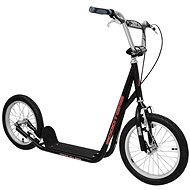"Sulov Vovage 16""/16"" Black - Scooter"