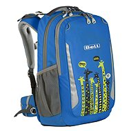 Boll School Mate 18 - Giraffe Dutch Blue