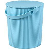 By inspire Extra pevný box 3v1 (30.8 × 33.1cm), modrá - Úložný box