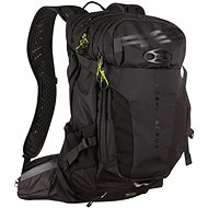 Cyklistický batoh TRAIL STAR černá 12l