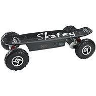 Skatey 800 Off-road černý - Elektro longboard