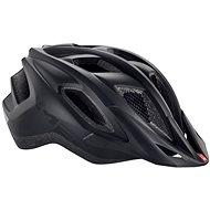 Met Funandgo matná černá, velikost 52-56 - Helma na kolo