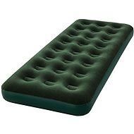 Bestway Semišová nafukovací matrace - jednolůžko 185 x 76 x 22cm - Nafukovací lehátko
