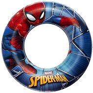 Bestway Nafukovací kruh - Spiderman, průměr 56 cm - Kruh