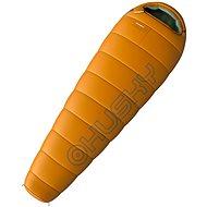 Husky Mini 0°C oranžová - Spací pytel